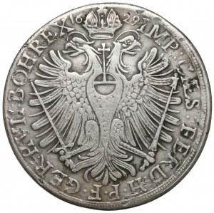 Augsburg-Stadt, Taler 1629