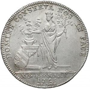 Nürnberg, Taler 1765