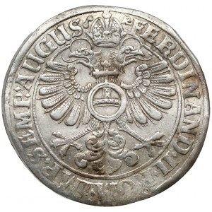 Frankfurt-Stadt, Taler 1622