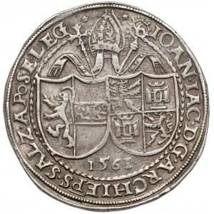 Austria, Salzburg, Talar 1561