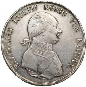 Bayern, Maximilian I. Joseph, Taler 1806