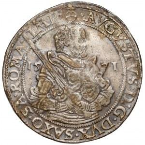 Saschen, August II, Talar 1571 HB, Dresden