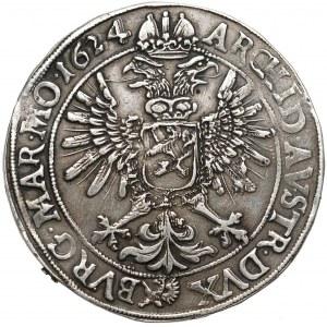 Austria, Ferdynand II, Talar 1624, Praga