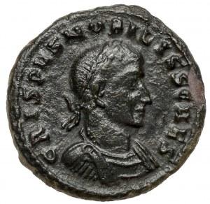 Kryspus (317-326 n.e.) Follis, Tesaloniki