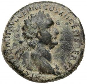 Domicjan (81-96 n.e.) As, Rzym