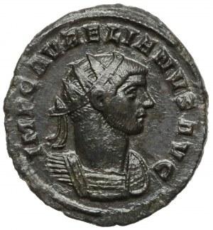 Aurelian (270-275 n.e.) Antoninian