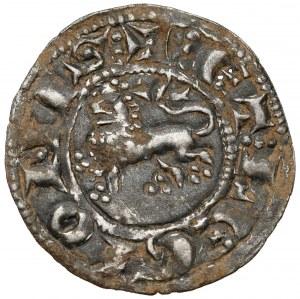 Hiszpania, Ferdynand III, AR Pepion Burgos (1230-1252)