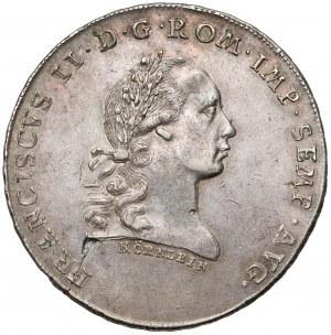 Regensburg-Stadt, Francis II, Taler 1793 GCB