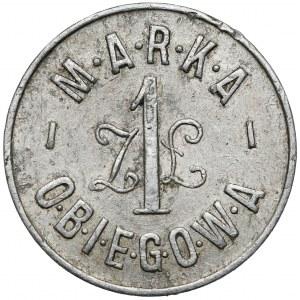 Białystok, 10 Pułk Ułanów Litewskich, 1 złoty - rzadkie