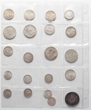 Estonia PROOV 20 Krooni (1932) BACK SPECIMEN
