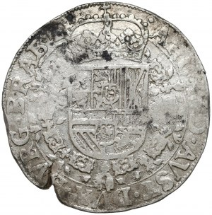 Niderlandy hiszpańskie, Filip IV, Patagon 1629