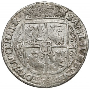 Zygmunt III Waza, Ort Bydgoszcz 1621 - PRV:M
