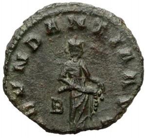 Galien (258-268 n.e.) Antoninian