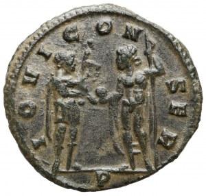 Aurelian (270-275) Antoninian, Mediolan