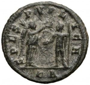 Tacyt (275-276 n.e.) Antoninian, Kyzikos