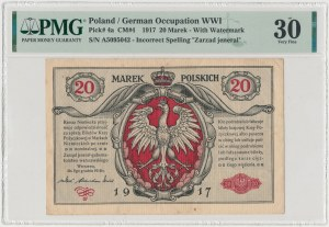 20 mkp 1916 jenerał