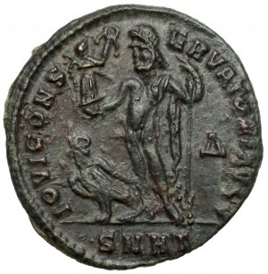 Licyniusz (308-324 n.e.) Follis, Heraclea