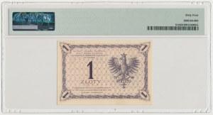 1 złoty 1919 - S.71 C
