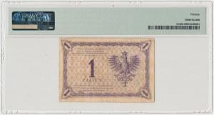 1 złoty 1919 - S.77 A