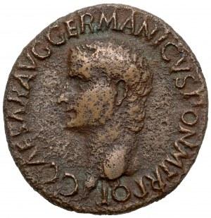 Kaligula (37-41 n.e.) As