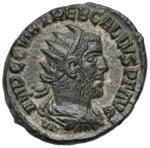 Trebonian Gallus (251-253) Antoninian