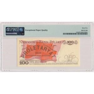 100 złotych 1975 - B