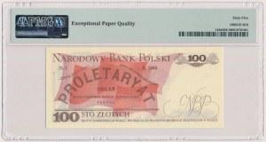 100 złotych 1982 - KB