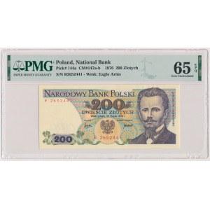 200 złotych 1976 - R