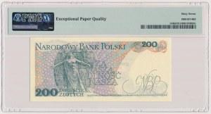 200 złotych 1979 - BD