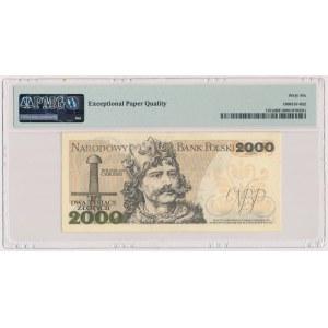 2.000 złotych 1977 - B