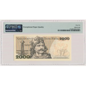 2.000 złotych 1977 - E