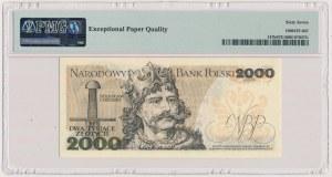 2.000 złotych 1979 - S