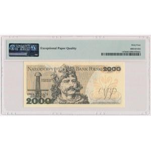 2.000 złotych 1979 - AS
