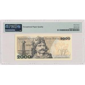 2.000 złotych 1979 - AW