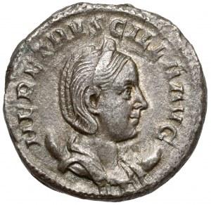 Herennia Etruscilla (250-251 n.e.) Antoninian, Rzym