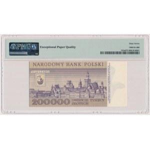 200.000 złotych 1989 - C