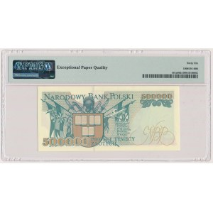 500.000 złotych 1993 - Z