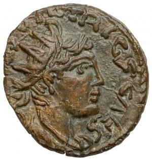Tetryk II (273-274 n.e.) Naśladownictwo Antoniniana