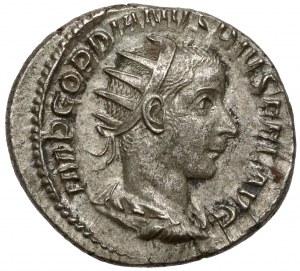 Gordian III (238-244 p.n.e.) Antoninian, Rzym
