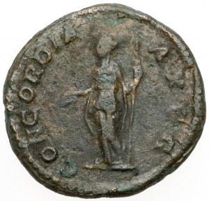 Plautilla (202-205 n.e.) Subaerat (?), Rzym