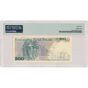 200 złotych 1976 - A
