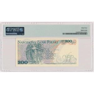 200 złotych 1976 - AA