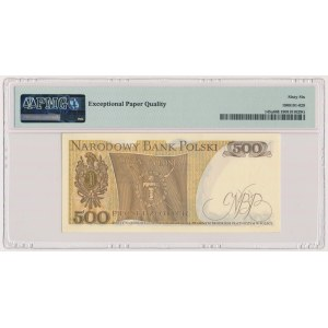 500 złotych 1974 - AA