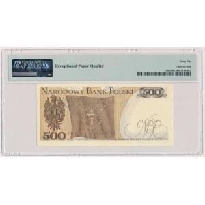 500 złotych 1979 - AZ