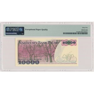 10.000 złotych 1987 - A