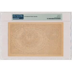 1.000 mkp 1919 - Ser.AC - numer 7-cyfrowy