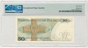 50 złotych 1975 - U