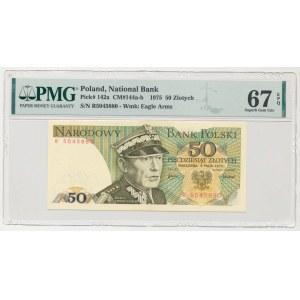 50 złotych 1975 - R