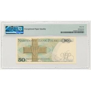 50 złotych 1979 - CM
