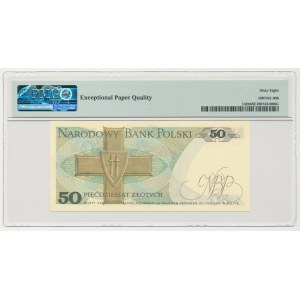 50 złotych 1979 - BZ
